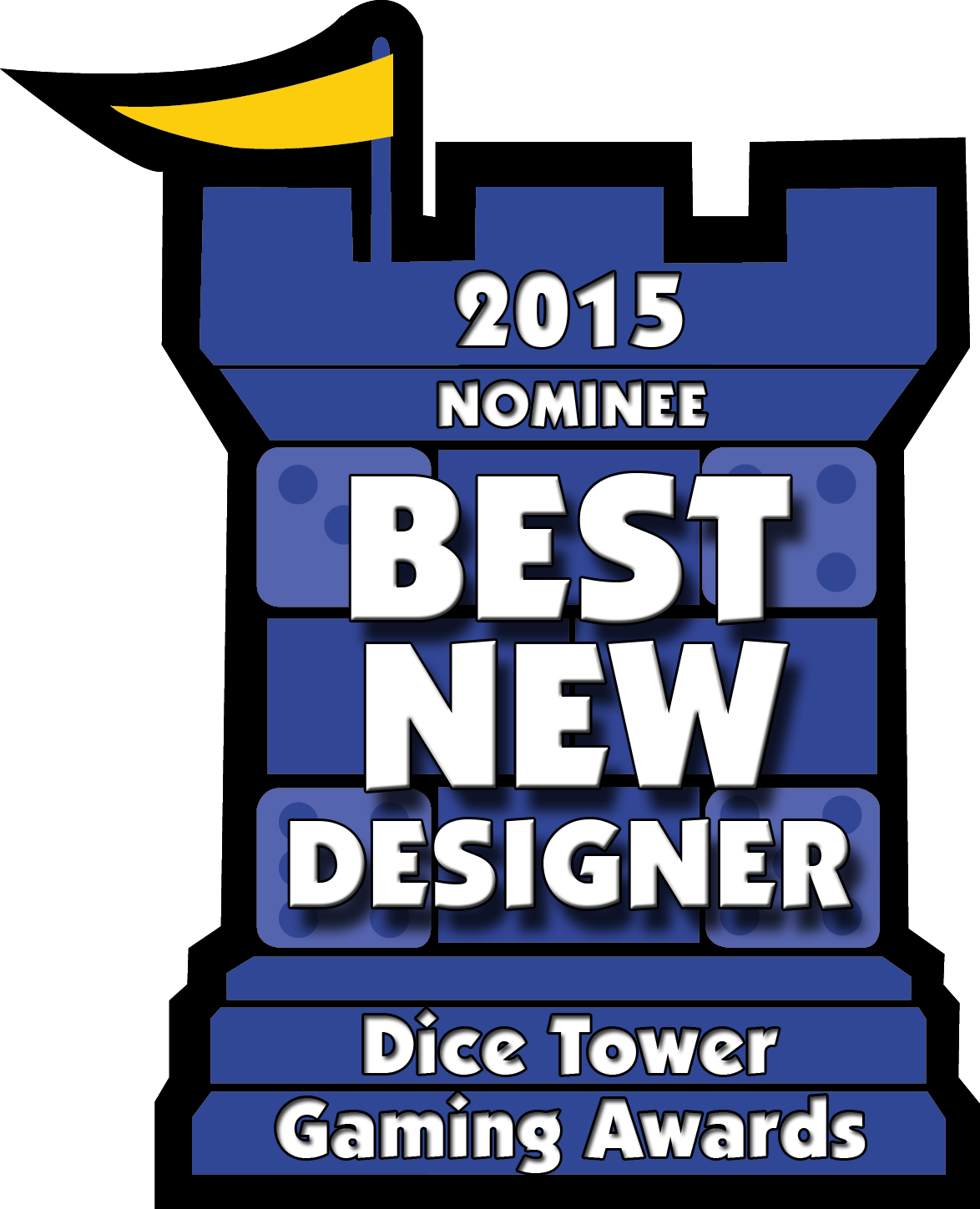 2015 Designer Nominee