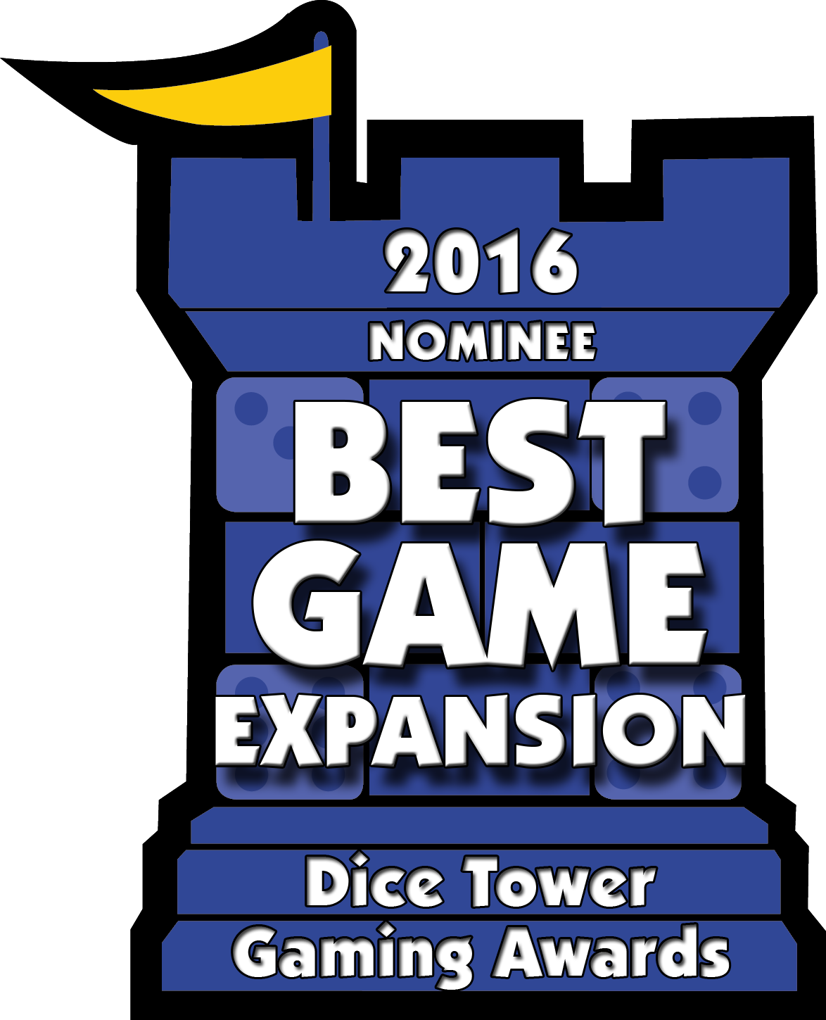 2016 Best Expansion Nominee